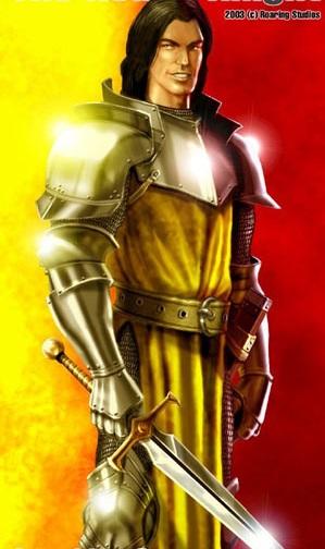 Lyonel Baratheon Laughing Storm