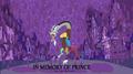 MLP Fanart Discord Creating Purple Rain R.I.P. Prince