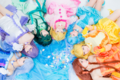 MMPPP Cosplay - mermaid-melody photo