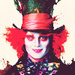Mad Hatter - johnny-depps-movie-characters icon
