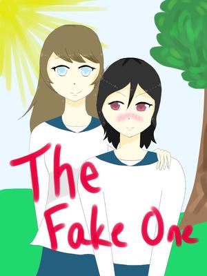 Manga Cover!