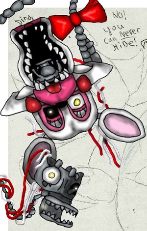 Mangle In The Corner
