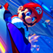 Mario Kart - nintendo icon