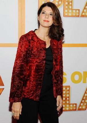 Marisa Tomei 2014