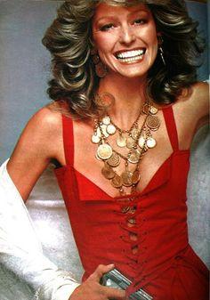 Mary Farrah Leni Fawcett (February 2, 1947 – June 25, 2009)