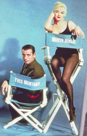 Marylin et Yves