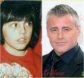 Matt LeBlanc - friends fan art