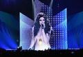 May 6: Selena performing at the 'Revival World Tour' at the Mandalay Bay Events Center in Las Ve - selena-gomez photo