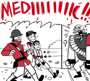 Medic8