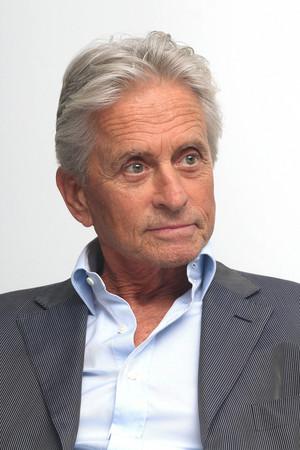 Michael Douglas (2015)