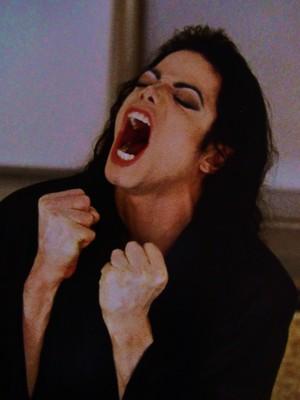 "Michael Jackson ""Yeah!"""