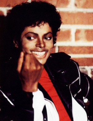 Michael Jackson♕