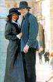 Michael  and Lisa Marie - michael-jackson photo