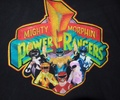 Mighty morphin power rangers - the-power-rangers photo