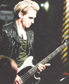 Mikey Way - my-chemical-romance fan art