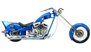 Mikeys Bike