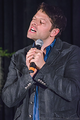 Misha at SeaCon  - misha-collins photo