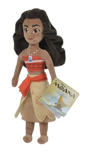 Disney's Moana Hintergrund called Moana - Moana Plush