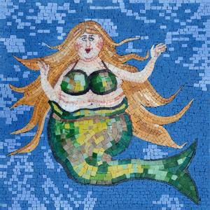 Mozaico Great Art 디자인