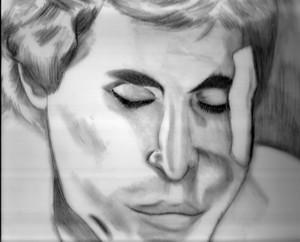 My Joey drawing