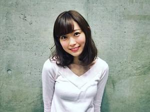 NMB48 Miyuki