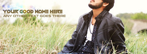 Name ফেসবুক Covers For Boys - Sonu Atif