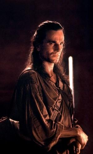 Nathaniel Poe (Hawkeye)