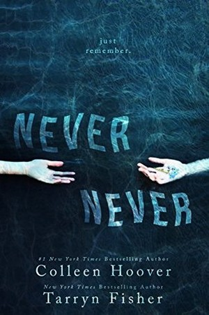 Never Never Book 1
