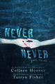 Never Never book 3