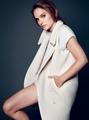 New/Old  Kai Z Feng for Elle UK (November 2013)  - natalie-portman photo