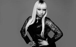 Nicki Minaj TIME magazine
