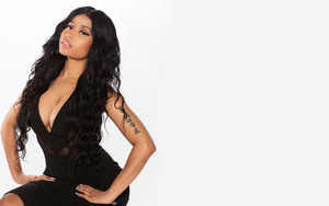 Nicki Minaj for SNL
