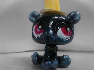 Nightmare Custom LPS