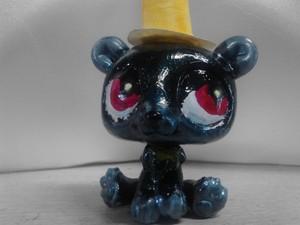 Nightmare Custom LPS