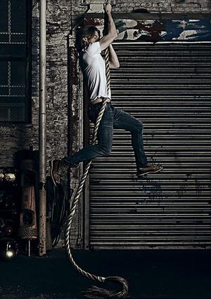 Nikolaj Coster-Waldau - Men's Health Photoshoot - 2013