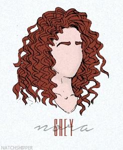 Nora Grey