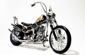 Old Schol Bike