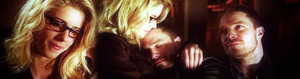 Olicity - profaili Banners