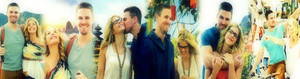 Olicity Vacation - Profile Banner