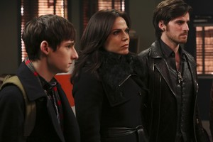 Once Upon a Time - Episode 5.20 - Firebird