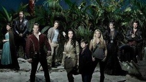 Once upon a time season three cast