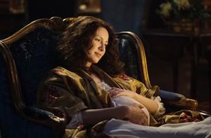 "Outlander ""Best Laid Schemes"" (2x06) promotional picture"