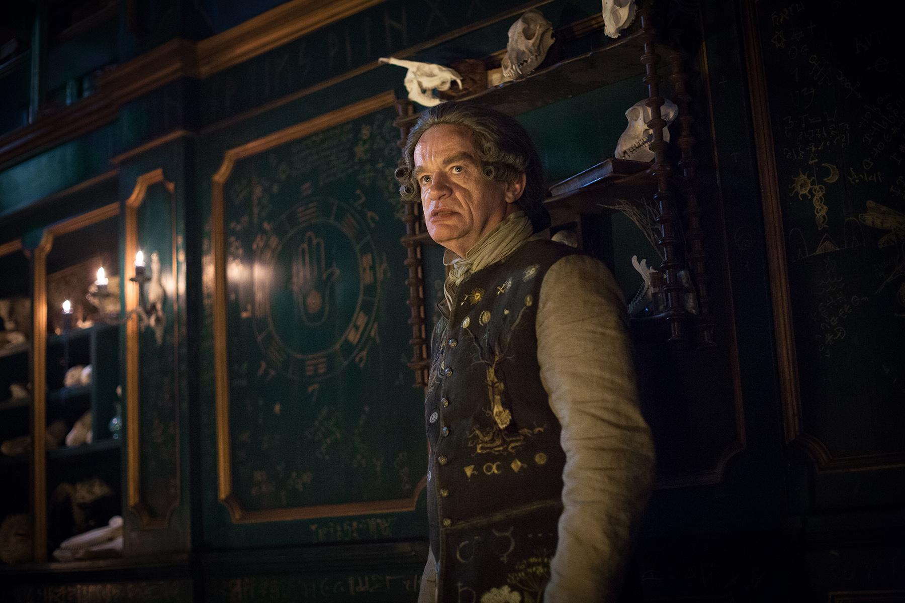 Outlander 2014 tv series images outlander quot best laid schemes quot 2x06