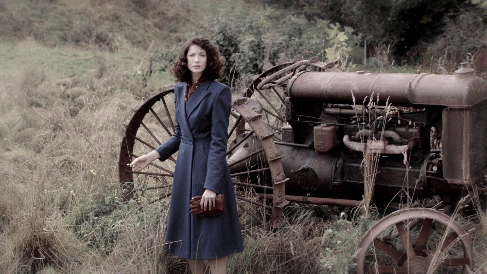Outlander season 1 screencaps outlander 2014 tv series photo