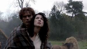 Outlander Season 1 Screencaps
