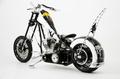 P.O.W. M.I.A. Bike