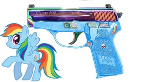 P239 arco iris Dash Edition