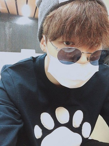 Park Jimin - BTS Photo (39568845) - Fanpop