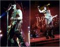 Paul ~Toledo, Ohio…January 8, 1983 (Creatures Of The Night tour) - kiss photo