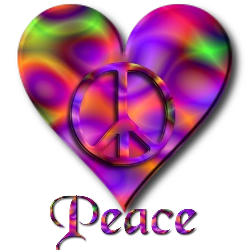 Peace and Love Forever